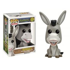 Disney 279 POP - Shrek - Donkey