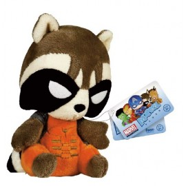 Mopeez - Rocket Raccoon