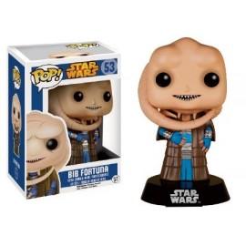 Star Wars 53 POP - Bib Fortuna