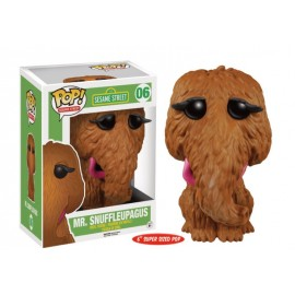 "Sesame Street 06 POP - Snufflepagus 6"" Oversized"