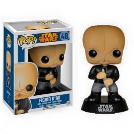 Star Wars 48 POP - Figrin D'An