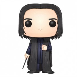 Movies 05 POP - Harry Potter - Severus Snape