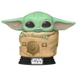 Star Wars:405 The Mandalorian - Child w/ Bag