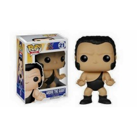 WWE 21 POP - Andre The Giant