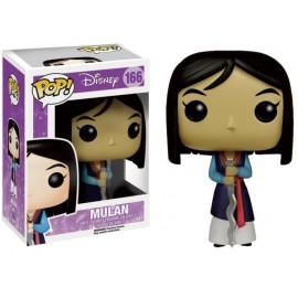 Disney 166 POP - Mulan - Mulan