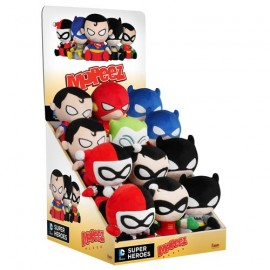 Mopeez - DC Comics - Mixed CDU of 12