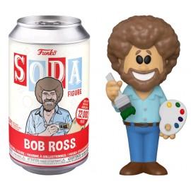 SODA Pop: Bob Ross- Bob Ross w/Chase