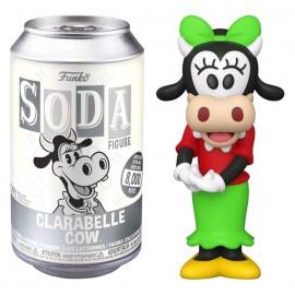 SODA Pop: Disney-Clarabelle Cow w/Chase
