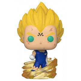 Animation: DBZ S8 -Majin Vegeta