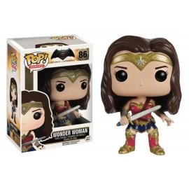 Heroes 86 POP - Batman vs Superman - Wonder Woman