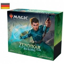 MTG Zendikar Rising Bundle(1) German