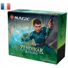 MTG Zendikar Rising Bundle(1) French