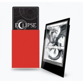 Eclipse Standard Gloss Sleeves Apple Red 100ct