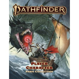 Pathfinder Player Character Pawn Collection (P2)