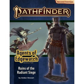 Pathfinder Adventure Path: AoE Ruins of the Radiant Siege - RPG