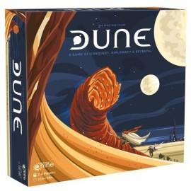 Dune boardgame FR