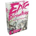 Epic Encounters: Halls of the Orc King - Miniature Game
