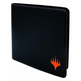 Mythic Edition 12 Pocket Zippered PRO-Binder for MTG