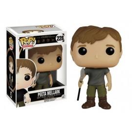 Movies 228 POP - The Hunger Games- Peeta Mellark