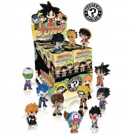 Mystery Mini Figures Display - Best of Anime S2 (12)