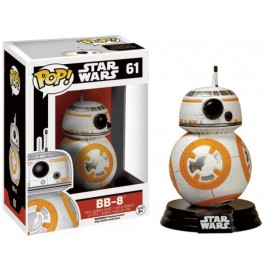 Star Wars EP VII 61 POP - BB-8 Droid