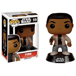 Star Wars EP VII 59 POP - Finn