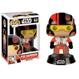 Star Wars EP VII 62 POP - Poe Dameron