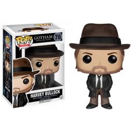 Television 76 POP - Gotham - Harvey Bullock