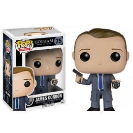 Television 75 POP - Gotham - James Gordon