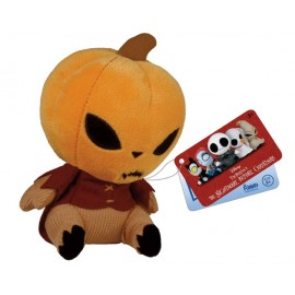 Mopeez - Nightmare Before Christmas - Pumpkin King