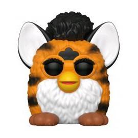 Hasbro 33 -Tiger Furby
