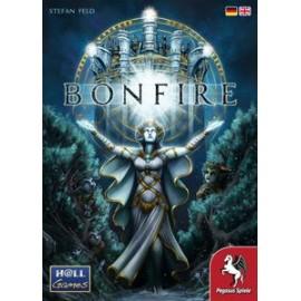 Bonfire- Boardgame