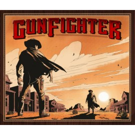 Gunfighter - The Board Game