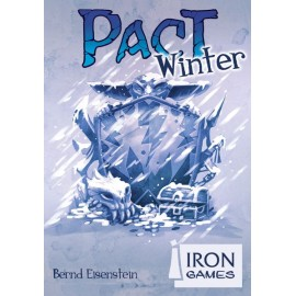 Pact - Winter - The Board Game