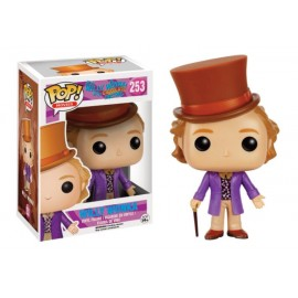 Movies 253 POP - Willy Wonka - Willy Wonka