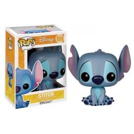 Disney 159 POP - Lilo & Stitch - Stitch Seated