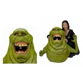 Ghostbusters: Slimer - Life size foam replica