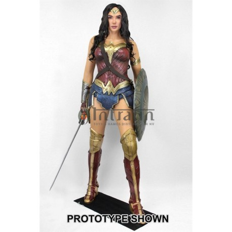 Wonder Woman (Movie) - Life-Size Foam