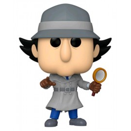 Animation:892 IG- Inspector Gadget w/Chase