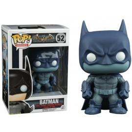 Heroes 52 POP - Arkham Asylum - Batman Detective
