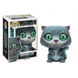 Disney 178 POP - Alice in Wonderland - Cheshire Cat