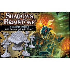 Shadows of Brimstone: Void Swarms - Enemy Pack