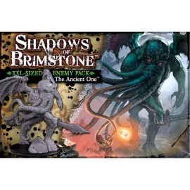 Shadows of Brimstone:The Ancient One XXL Deluxe Enemy Pack
