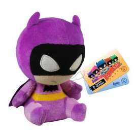 Mopeez - Batman 75th anniversary - Purple Batman