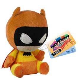 Mopeez - Batman 75th anniversary - Yellow Batman