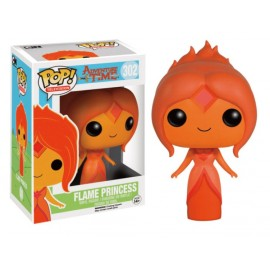 Television 302 POP - Adventure Time - Flame Princess