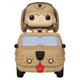 Ride Deluxe: Dumb & Dumber - Harry w/Mutt Cutts Van