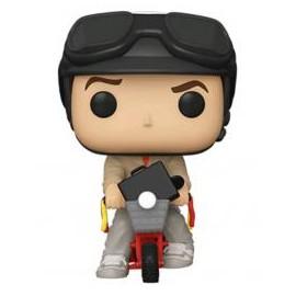 Ride Deluxe: Dumb & Dumber - Lloyd w/Bicycle