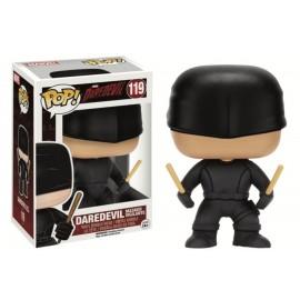 Marvel 119 POP - Daredevil - Masked Vigilante DD Pre-costum