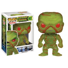 Heroes 82 POP - Swamp Thing